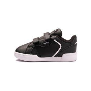 Tenis-adidas-Roguera-TD-Infantil-Preto