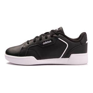 Tenis-adidas-Roguera-GS-Infantil-Preto