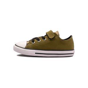 Tenis-Converse-Chuck-Taylor-All-Star-TDV-Infantil-Verde