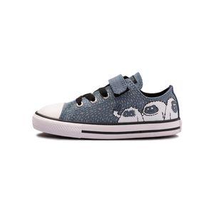 Tenis-Converse-Chuck-Taylor-All-Star-TDV-Infantil-Azul