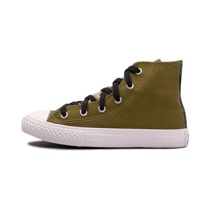 Tenis-Converse-Chuck-Taylor-All-Star-PS-Infantil-Verde