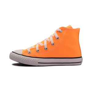 Tenis-Converse-Chuck-Taylor-All-Star-Season-PS-Infantil-Laranja