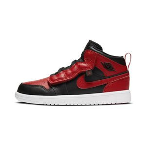 Tenis-Air-Jordan-1-Mid-Alt-PS-Multicolor