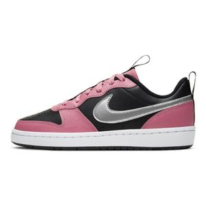 Tenis-Nike-Court-Borough-Low-2-Se-GS-Infantil-Multicolor
