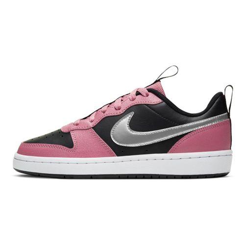 Tenis-Nike-Court-Borough-Low-2-Se-GS-Infantil-Multicolor