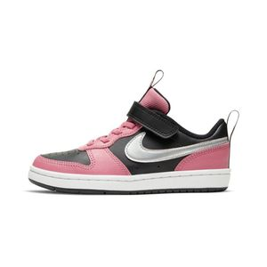 Tenis-Nike-Court-Borough-Low-2-Se-PSV-Infantil-Multicolor