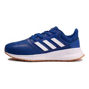 Tenis-adidas-Runfalcon-PSGS-Infantil-Azul