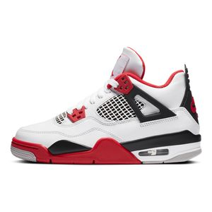 Tenis-Nike-Air-Jordan-4-Retro-GS-Multicolor