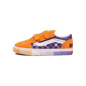 Tenis-Vans-Old-Skool-TD-Infantil-Multicolor