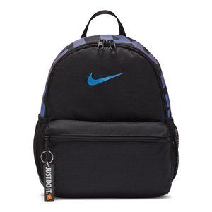 Mochila-Nike-Brasilia-Mini-Infantil-Preta