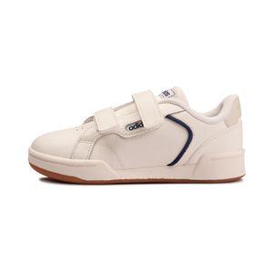 Tenis-adidas-Roguera-PS-Infantil-Bege