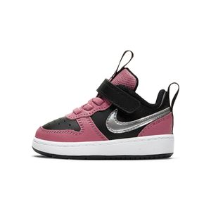 Tenis-Nike-Court-Borough-Low-2-Se-TDV-Infantil-Multicolor