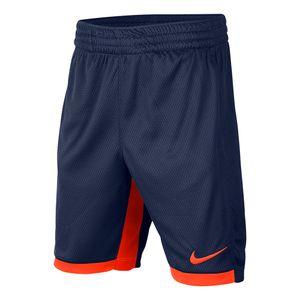 Shorts-Nike-Trophy-Infantil-Azul