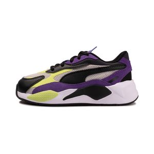 Tenis-Puma-Rs-X³-Bright-PS-Infantil-Multicolor