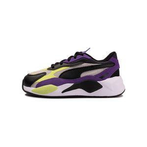 Tenis-Puma-Rs-X³-Bright-TD-Infantil-Multicolor