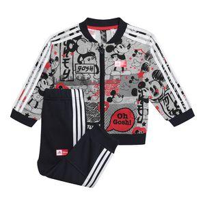 Agasalho-adidas-Disney-Infantil-Multicolor