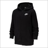 Blusão Nike Club Infantil