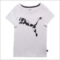 Camiseta Puma Ka Infantil