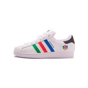 Tenis-adidas-Superstar-TD-Infantil-Branco