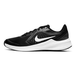 Tenis-Nike-Downshifter-10-GS-Infantil-Preto