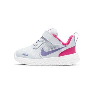 Tenis-Nike-Revolution-5-TD-Infantil-Multicolor
