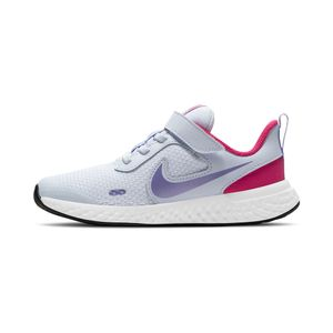 Tenis-Nike-Revolution-5-PS-Infantil-Multicolor
