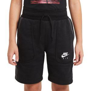 Shorts-Nike-Air-Infantil-Preto