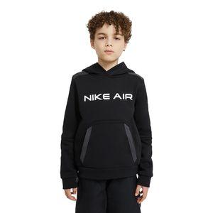 Blusa-Nike-Air-Infantil-Preto
