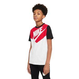 Camiseta-Nike-Infantil-Multicolor