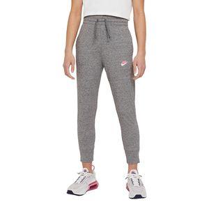 Calca-Nike-78-Joggers-Infantil-Cinza