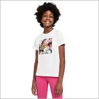 Camiseta Nike Dptl Game On Infantil