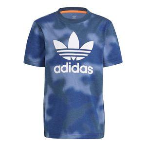Camiseta-adidas-Originals-C-Infantil-Azul