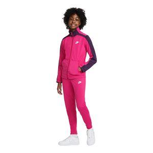 Agasalho-Nike-Poly-Infantil-Rosa
