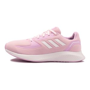 Tenis-adidas-Runfalcon-20-PS-Infantil-Rosa