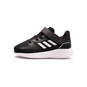 Tenis-adidas-Runfalcon-20-TD-Infantil-Preto