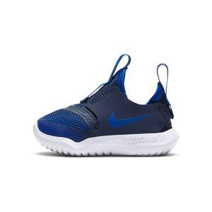 Tenis-Nike-Flex-Runner-TD-Infantil-Azul