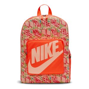 Mochila-Nike-Classic-Infantil-Laranja