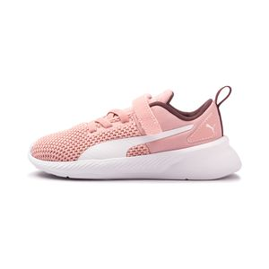 Tenis-Puma-Flyer-Runner-PS-Infantil-Rosa