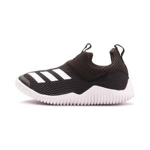 Tenis-adidas-Rapidazen-PS-Infantil-Preto
