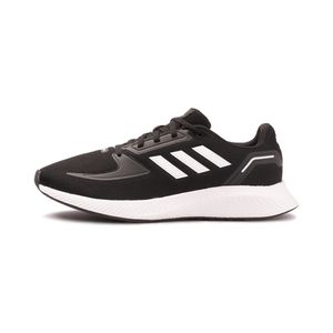 Tenis-adidas-Runfalcon-20-PS-Infantil-Preto