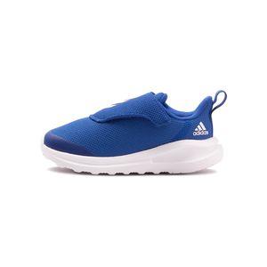 Tenis-adidas-Fortarun-Ac-TD-Infantil-Azul