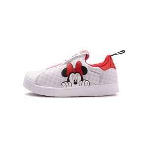 Tenis-adidas-Superstar-360-X-TD-Infantil-Branco