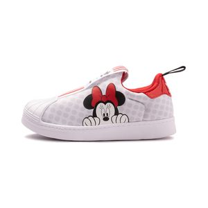 Tenis-adidas-Superstar-360-X-PS-Infantil-Branco