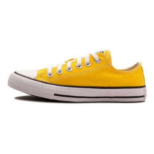 Tenis-Converse-All-Star-Chuck-Taylor-G-Infantil-Amarelo