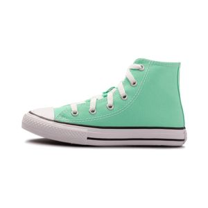 Tenis-Converse-Chuck-Taylor-All-Star-Season-PS-Infantil-Verde
