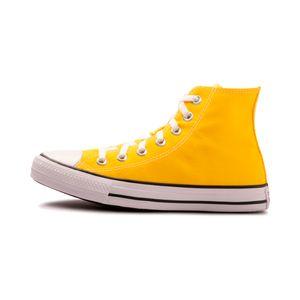 Tenis-Converse-Chuck-Taylor-All-Star-Season-PS-Infantil-Amarelo