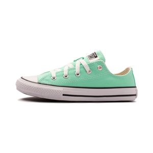 Tenis-Converse-Chuck-Taylor-All-Star-Seasonal-PS-Infantil-Verde