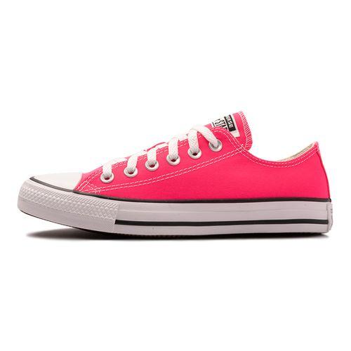 Tenis-Converse-All-Star-Chuck-Taylor-GS-Infantil-Rosa