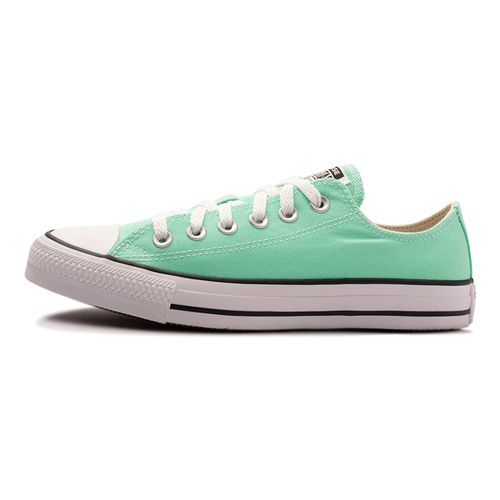 Tenis-Converse-All-Star-Chuck-Taylor-GS-Infantil-Verde