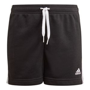 Shorts-adidas-Essentials-Infantil-Preto
